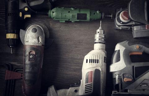 Pavojingi rankiniai įrankiai - saugos kursas (K25-LT)