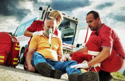 First aid (K31-EN)