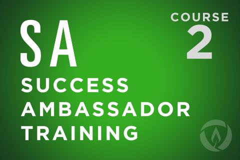 Success Ambassador Training Course