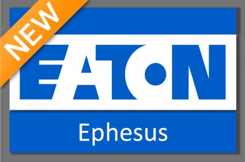 EATON | Ephesus Sports & Entertainment Lighting