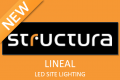 * STRUCTURA   Lineal LED Luminaire