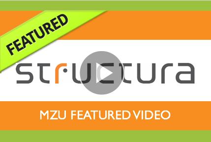 * MZU Featured Video | STRUCTURA