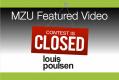 * MZU Featured Video   Louis Poulsen