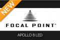 * Focal Point | Apollo 8 LED
