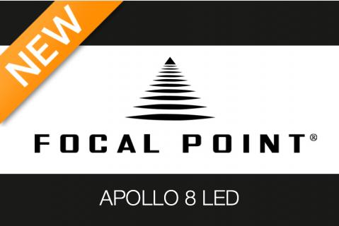 Focal Point   Apollo 8 LED