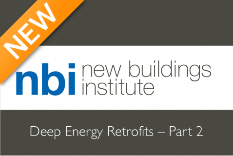 NBI | Deep Energy Retrofits - Part 2 (MZU-EiQ-102)