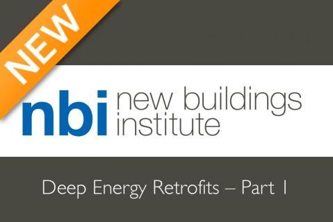 NBI | Deep Energy Retrofits - Part 1 (MZU-EIQ-101)