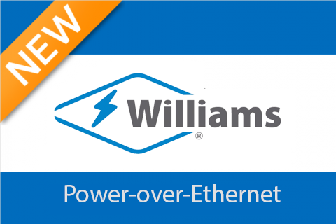 * SESCO FEATURED COURSE | H.E. Williams, Inc. | Power-over-Ethernet (PoE) Lighting AIA