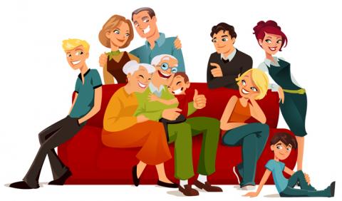 Строим счастливую семью. Шаг 1: правила жизни семьи