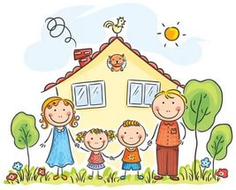 Строим счастливую семью. Шаг 2: дети и родители счастливы вместе