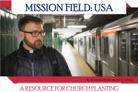 Module 1 - A Resource for Church Planting (CP-MFUSA-1)