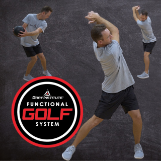 Functional Golf Training - Introduction