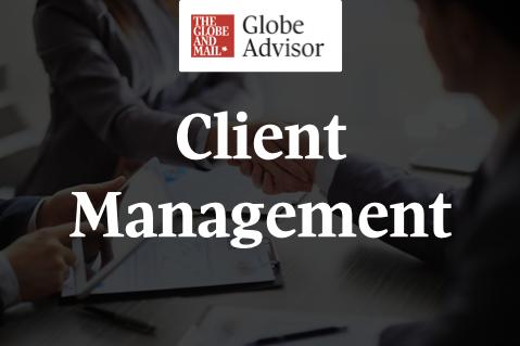 Client Management (LCIFGA001)
