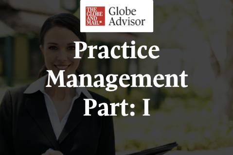 Practice Management Part I (LCIFGA007)