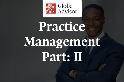 Practice Management Part II (LCIFGA008)
