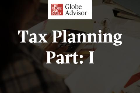 Tax Planning: Part I (LCIFGA015)