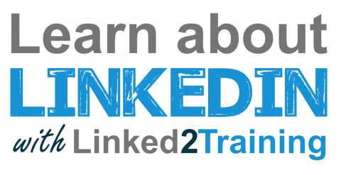 Setting up your LinkedIn profile (LI-PR)