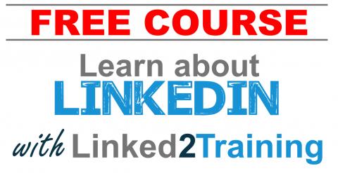 Generating leads on LinkedIn (LI-INTR)
