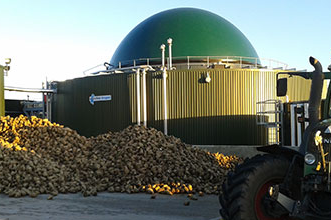 Module 1 - Introduction to Anaerobic Digestion (Inclusive Tax)