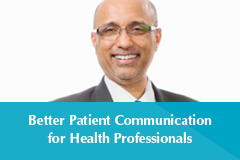 Better Patient Communication recorded presentation