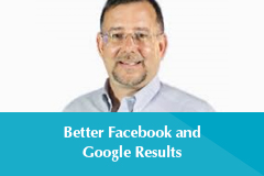 Better Facebook and Google Results for Health Practices recorded presentation