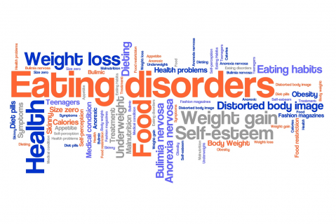 Eating Disorders. How to detect the risk