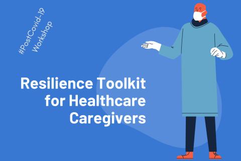 Resilience Tool Kits (PostCovid19-003)