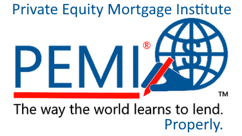 PEMI® Investor-Lender Self-Assessment (MQCC-1020)