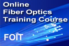 FOIT - Fiber Optics Installer Theory (FOIT)
