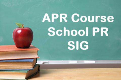 SIG-School PR-Group (SIG-SchoolPR)