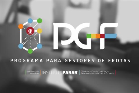 PGF Módulo 1: Estratégias para Gestão de Frotas (PGFM1)
