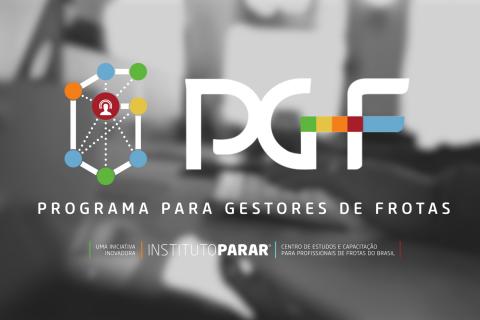 PGF Módulo 2: Política de Frota e Contrato de Trabalho (PGFM2)