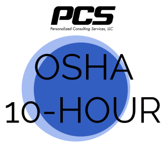 OSHA 10-Hour - General Industry