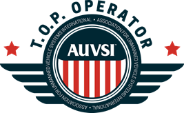 AUVSI Trusted Operator Program Level 1 (Service Provider) (PACI-TOP-6-A-002)