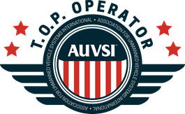 AUVSI Trusted Operator Program Level 2 (Service Provider) (PACI-TOP-6-A-005)