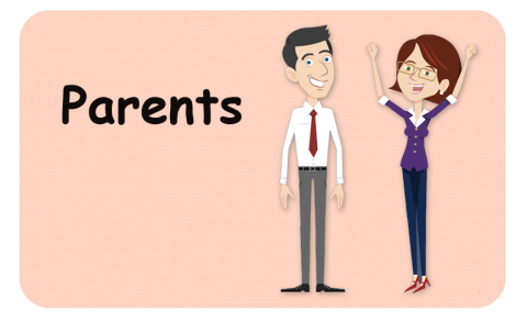 Healthy Dialogue with Parents and Youthworkers (Tips for Parents) (HDE-103WA)