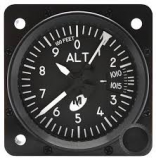 Hoogtemeter (Altimeter) (ALT01)