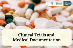 Clinical Trials and Medical Documentation (6 modules) thumbnail