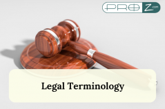 Legal Terminology (5 modules) thumbnail