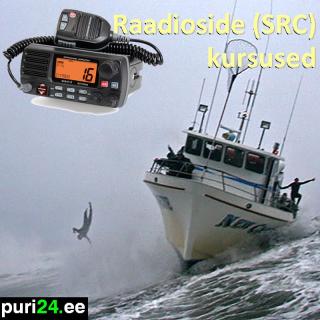 Raadioside (SRC) teooria - 3 osas (SRC303)