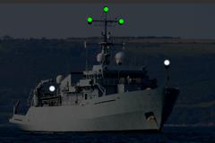 Saul Sailing Videoloengud - COLREG Tuled I osa (SSV-COLREGLIGHTS-1)