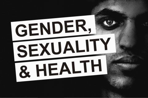 Gender, Sexuality & Health 2.0