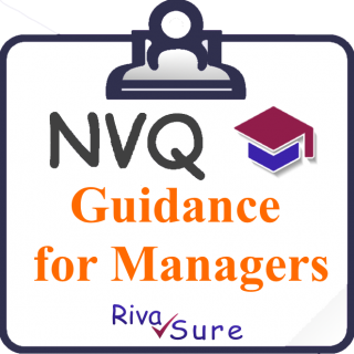 19 Evaluating feedback information and recommending improvements - Unit 19 NVQ Guidance (L6) (NVQ619)