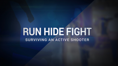 Active Shooter Training (ACT-SHOOTER)