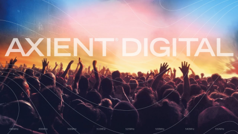 Axient Digital Training and Certification Assessment