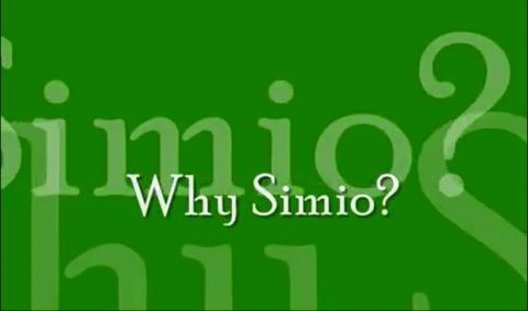 Why Choose Simio (1WhySimio)