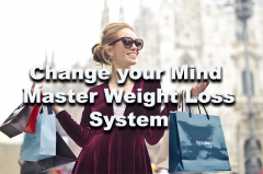 Change Your Mind Master Weight Loss Training