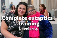 Practitioner Track Bundle (Complete): Ll/L2/L3/L4 eutaptics® Training