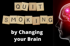 Stop Smoking by Changing Your Brain