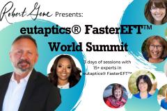 eutaptics® FasterEFT™ WORLD SUMMIT